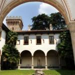 An Italian Castel