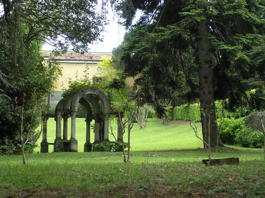 Castel Montecchio Park