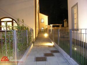 mulino, the mill, Gorlago, Bergamo, residence La Filanda