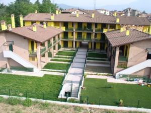 Residence La Filanda New construction